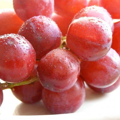 Регенерираща терапия с червено грозде