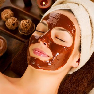Масаж с шоколад и какао – силен антиоксидант
