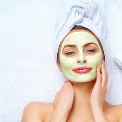 Хидратираща терапия за лице с масла