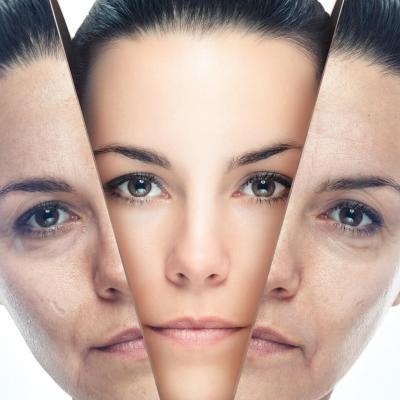 Хидратираща и противостарееща терапия с витамини А, Е, С и ретинол