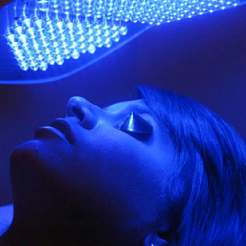 Курс - LED фототерапия