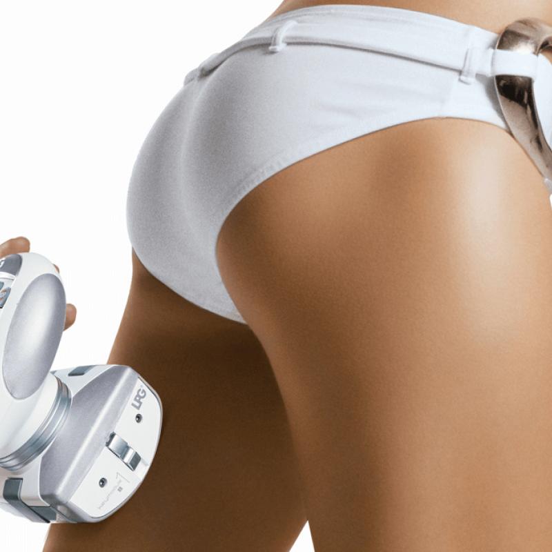 Курс - Апаратни процедури за тяло