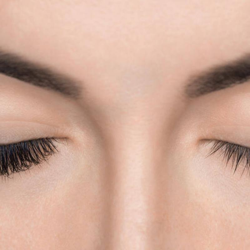 Course Eyelash lamination